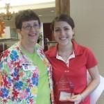 2013 Compassionate Care Award