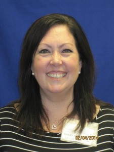Helen Present, Rehab Director