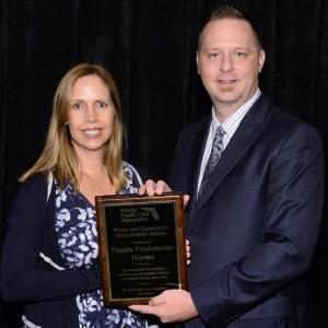 FHCA award cropped