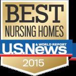 U.S. News & World Report Best Nursing Homes