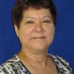 Maria English, CNA