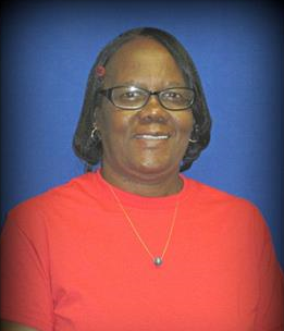 Mary Canady employee of quarter