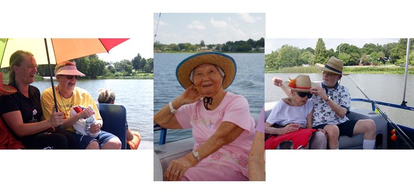 Boat Ride 2017