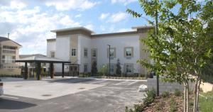 Florida Presbyterian Nursing and Rehab