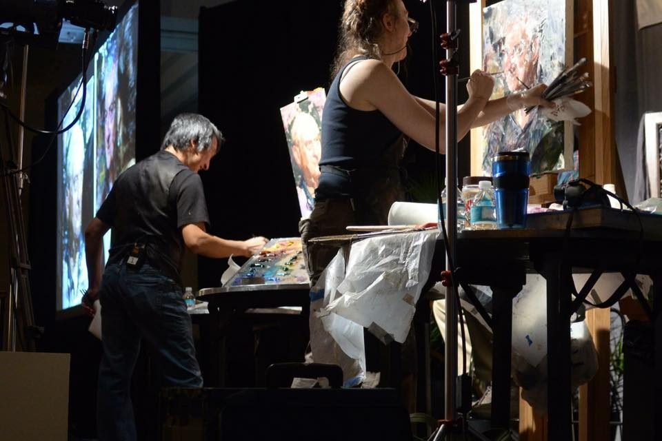 The Art of the Portrait Conference