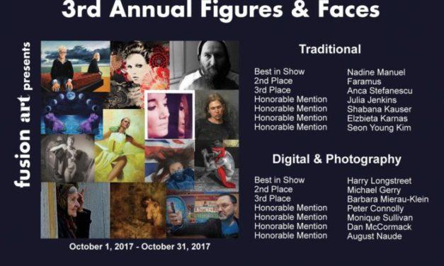 Figures & Faces Juried Exhibition