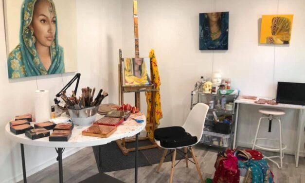 Virtual Studio Visits