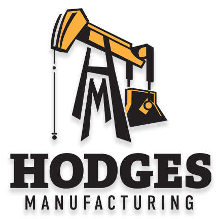 Hodges Manufacturing oilfield products logo