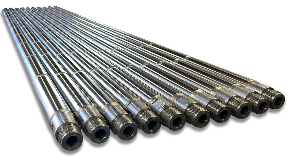 Oilfield products Hodges Manufacturing Downhole Plungers