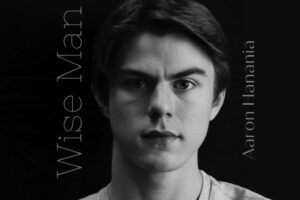 Wise Man Cover, sogn, By Aaron Hanania, November 2019