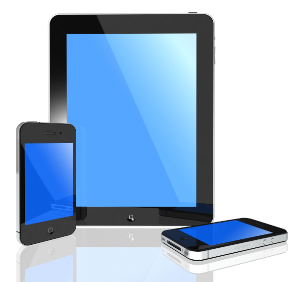 ipad iphone mobile apps patents