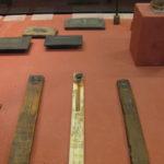 Ancient writing materials, British Museum