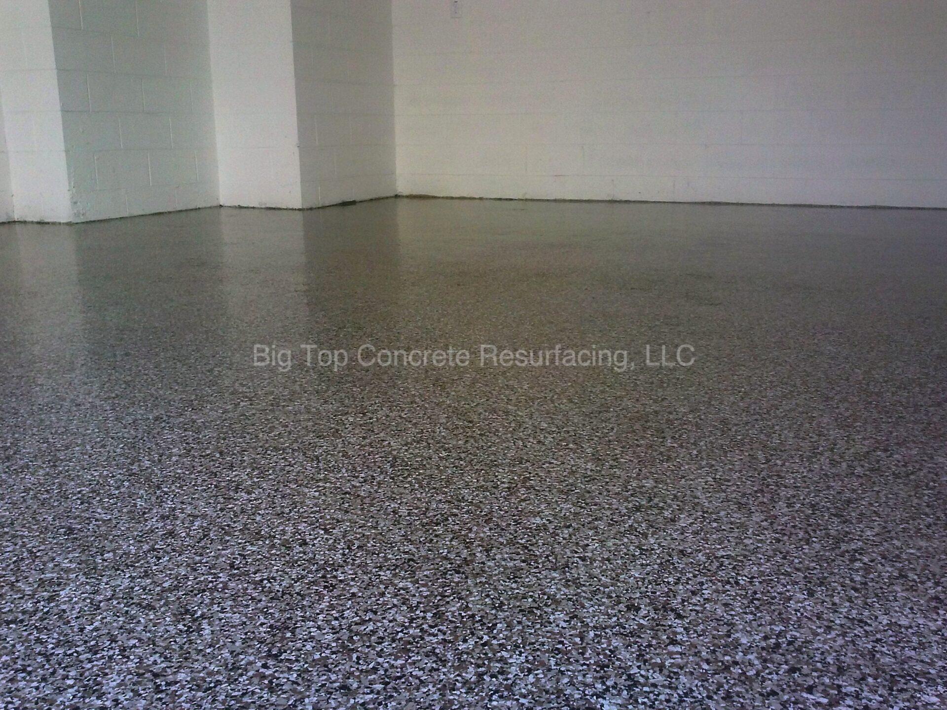 Garage Floor Epoxy Contractor Florida