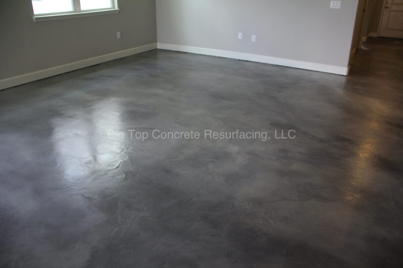 Concrete Overlay Company