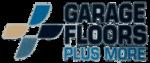garage floors plus more logo