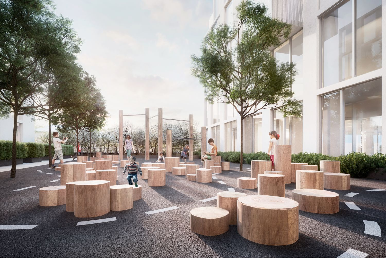 courtyard – logs edit v5
