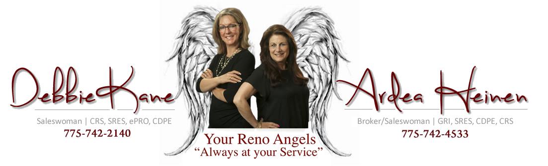Ardea Heinen Reno Real Estate