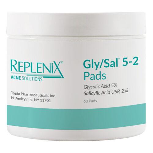 Gly/Sal Pads
