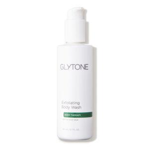 Glytone body wash