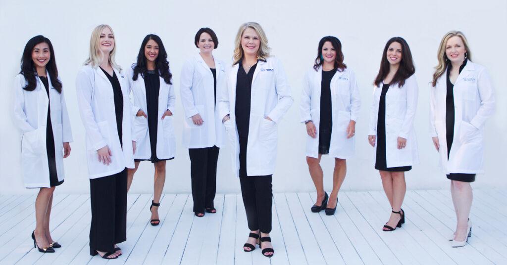 Franklin Dermatology Group Care Team