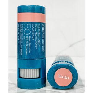 colorescience blush