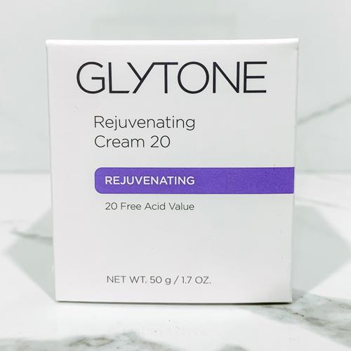 glytone rejuv cream