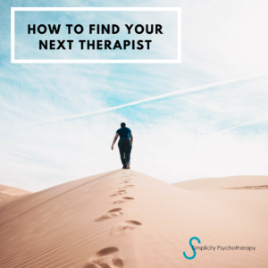 Looking for a Therpist? 5 Tips to Emotional Relief