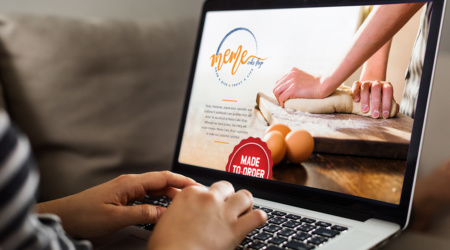 Web, Creative, Website, Cake, Cakeshop, Meme Cake Shop, Baker, cook, restaurant, bake