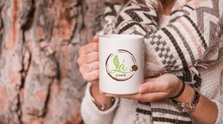 logo, creative, coffee, cup, branding, shop, restaurant, brand