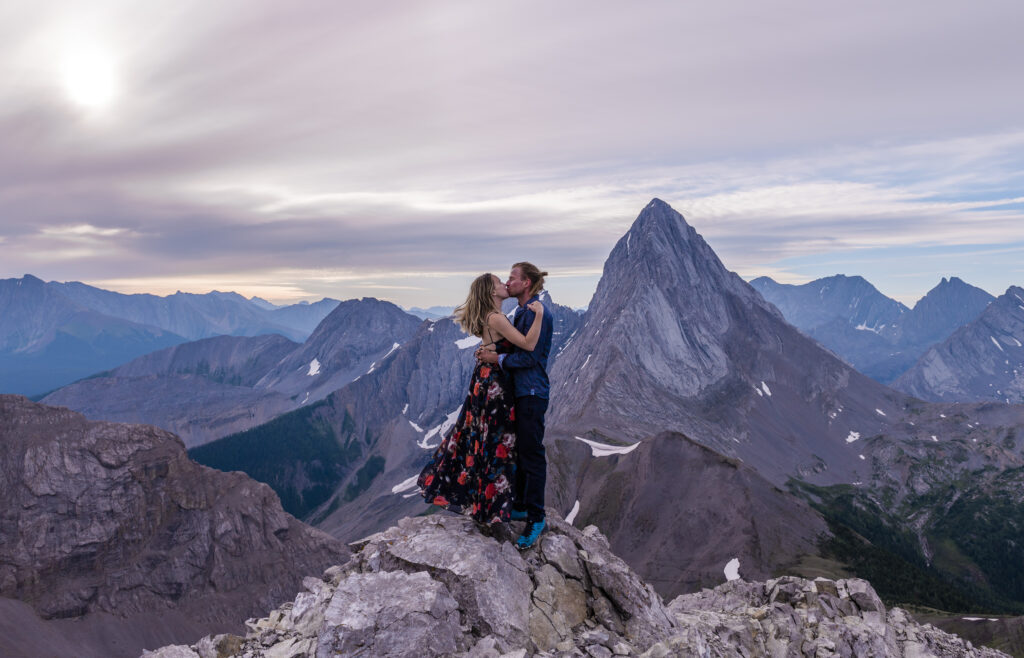 Kananaskis Engagement