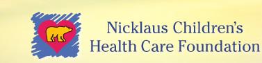 Nicklaus Children's Health Care Foundation