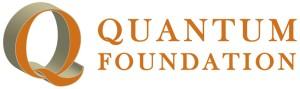 Quantum Foundation Full Color Logo