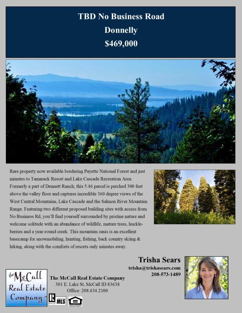 Trisha Sears Real Estate
