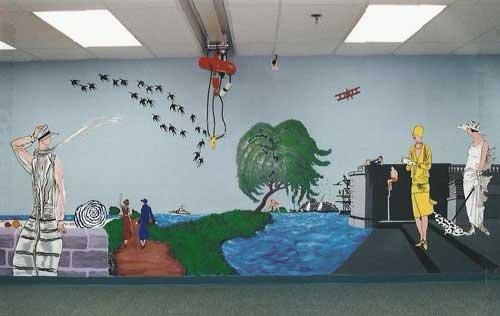 The Aquatic Rehabilitation Center of Howard County