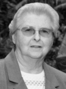 Sister Antonio Heaphy photo