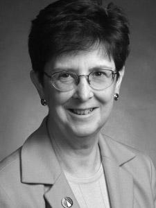 Sister Maureen Comer photo