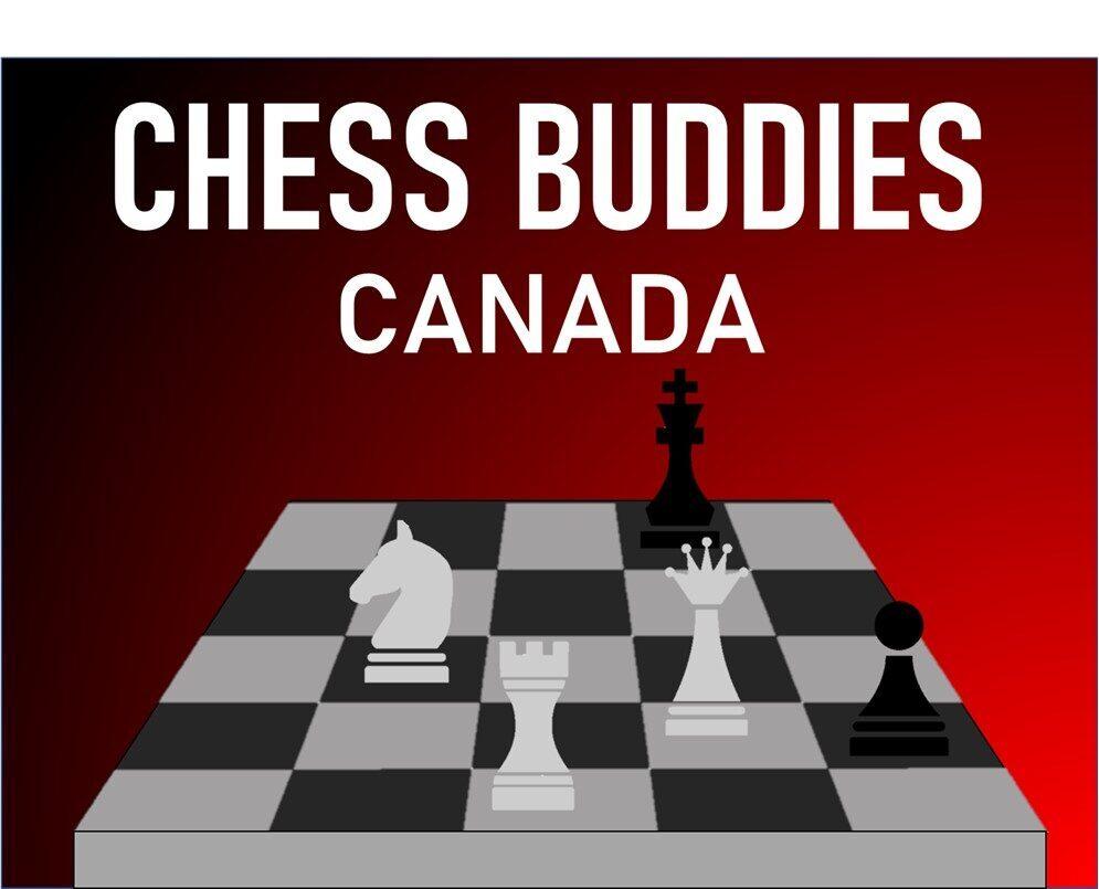 Chess Buddies Canada