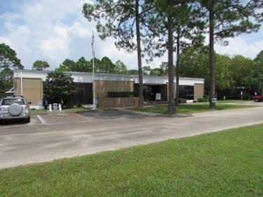 Corinne Costin Gibson Memorial Public Library