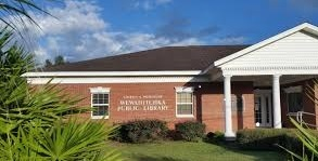Charles Whitehead Public Library