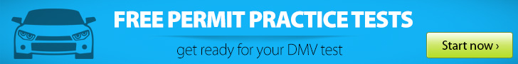 Free Permit Practice DMV Tests