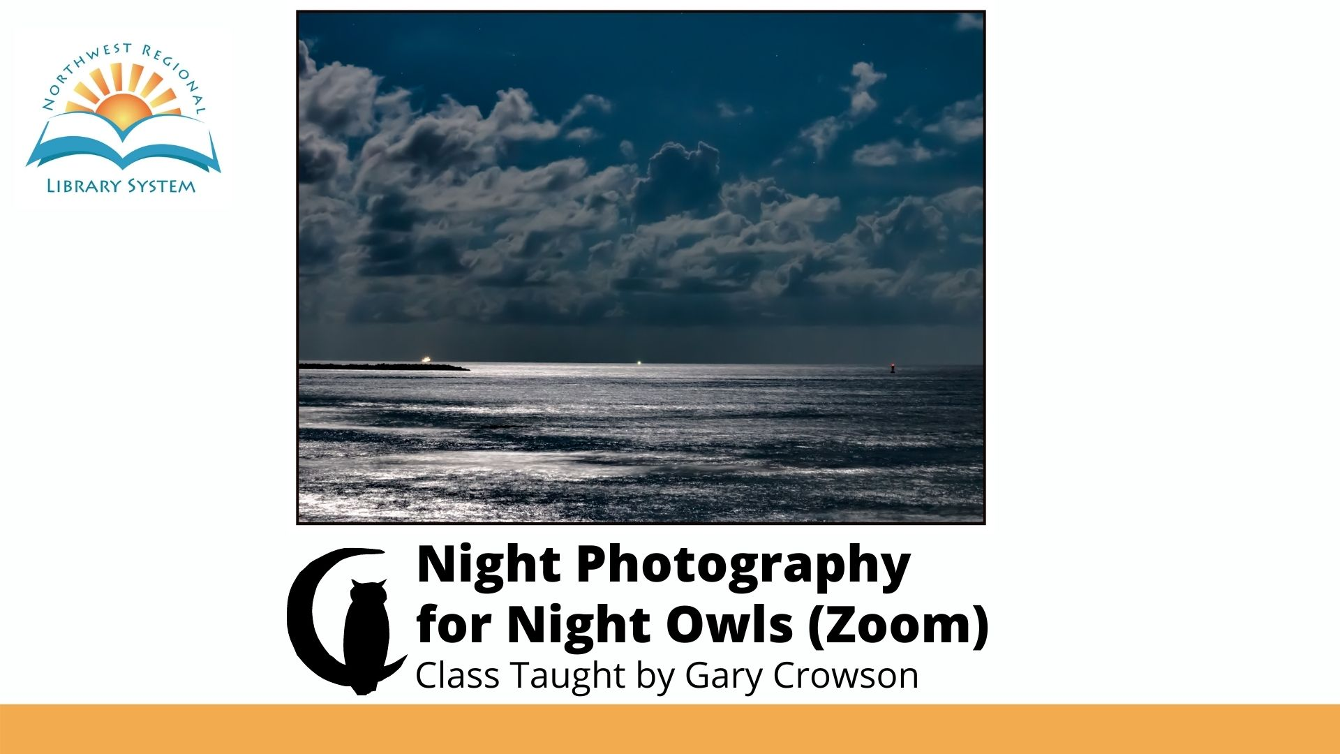 Night Photography for Night Owls