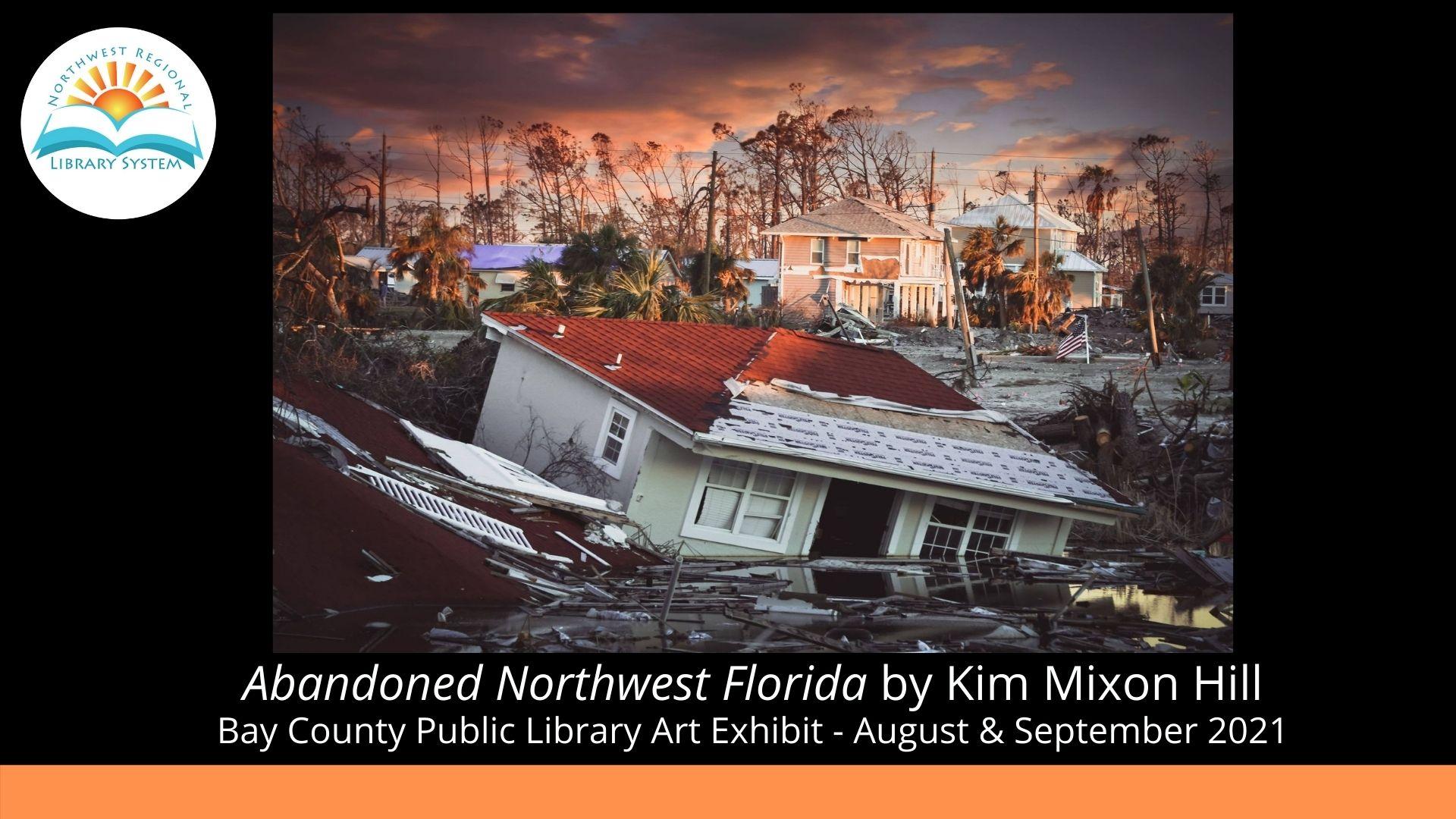 abandoned Northwest Florida