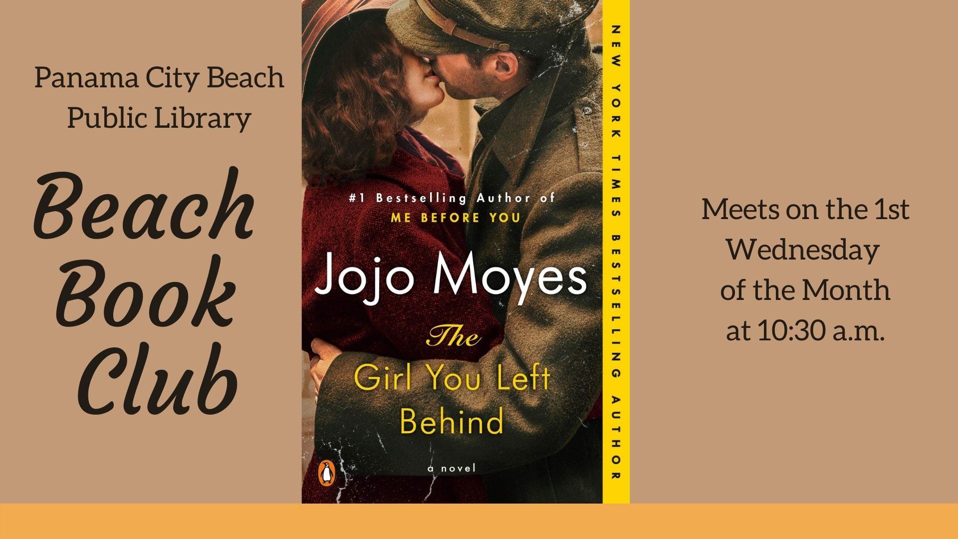 Beach Book CLub