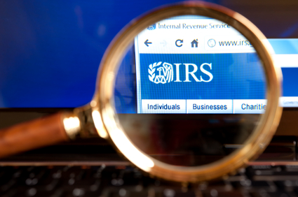 IRS Heads East on Tax Evasion Hunt.