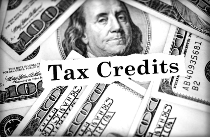 Tax Provisions Extended Through 2014