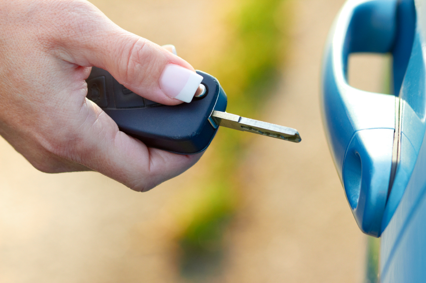 IRS Mileage Rates - and an Alternative