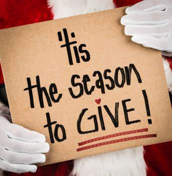 Year End Charitable Giving – 3 things to Remember