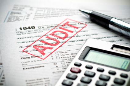 Does My Income Level Affect My Chance of Being Audited?
