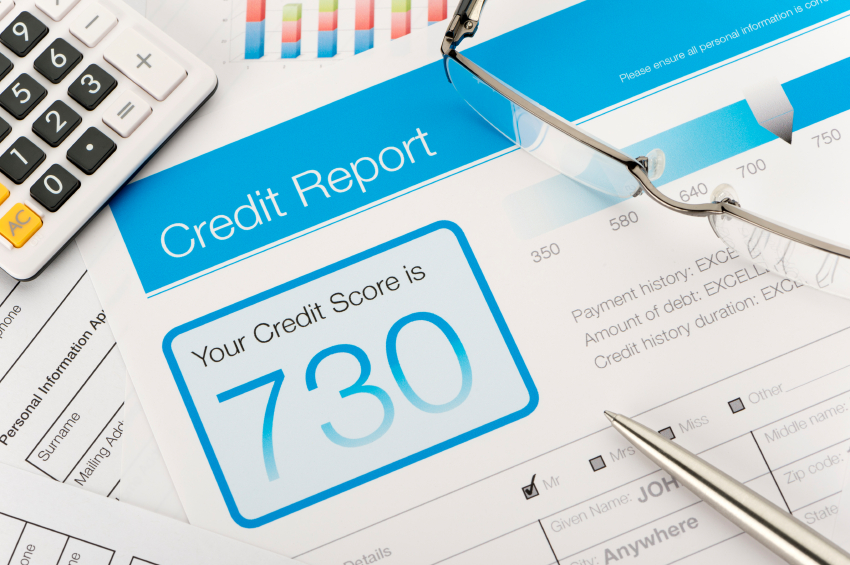 Are There Errors On Your Credit Report?