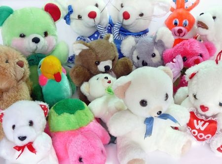 Beanie Babies Founder pays $53.6 million penalty for $885,300 of unpaid taxes on foreign income.
